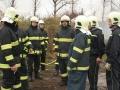 Cvičení Zbyslav 2012